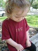 Personalized Toddler Tees